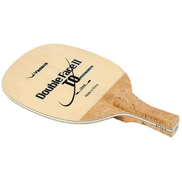 【ヤサカ】 卓球ラケット ダブルフェイス2 TO #W-93 【スポーツ・アウトドア:卓球:ラケット】【YASAKA DOUBLE FACE2 TO】