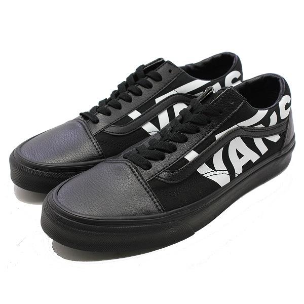 【バンズ】 バンズ オールドスクール(バンズ) [サイズ:28.5cm(US10.5)] [カラー:ブラック×トゥルーホワイト] #VN0A38G1QW7 【靴:メンズ靴:スニーカー】【VN0A38G1QW7】【VANS VANS OLD SKOOL (VANS)BLACK/TRUE WHITE】