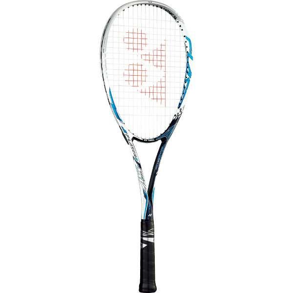 【1300円offクーポン(要獲得) 11/4 20:00~11/5 23:59 200名様】 【送料無料】 ソフトテニスラケット エフレーザー5V(ガットなし) [サイズ:UL1] [カラー:ブルー] #FLR5V-002 【ヨネックス: スポーツ・アウトドア テニス ラケット】【YONEX F-LASER5V】