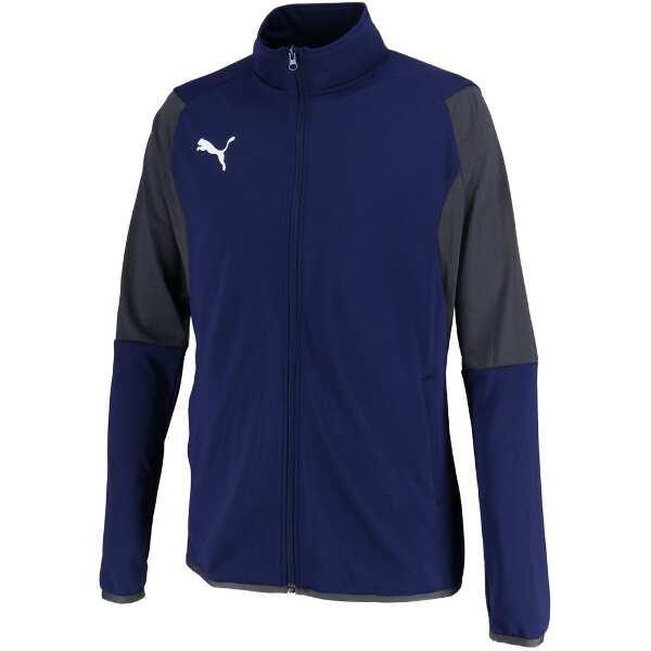 LIGA トレーニングジャケット [サイズ:L] [カラー:ピーコート] #655734-04