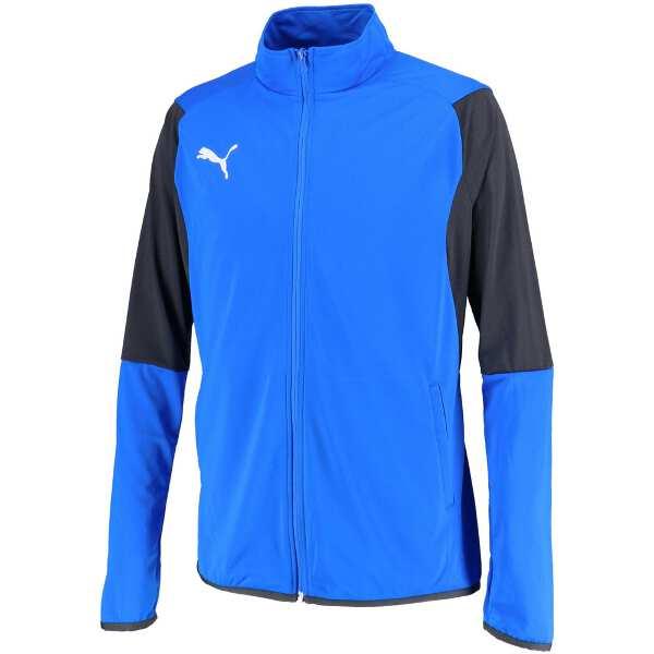LIGA トレーニングジャケット [サイズ:M] [カラー:エレクトリックブルー] #655734-02