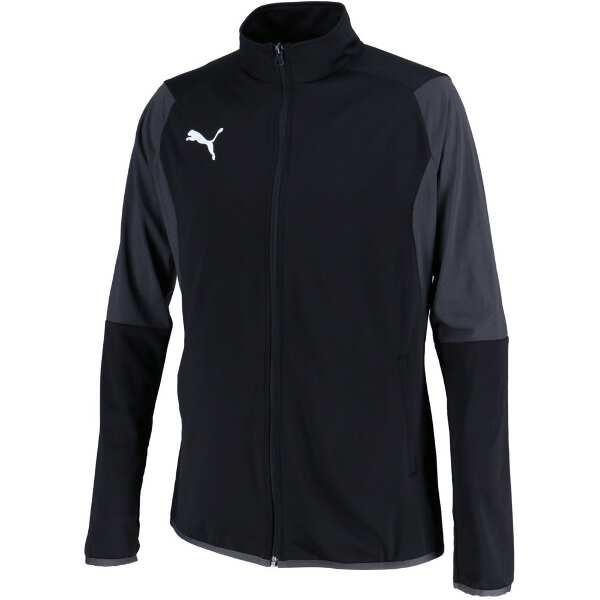 LIGA トレーニングジャケット [サイズ:M] [カラー:ブラック] #655734-03