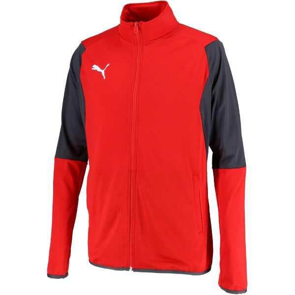 LIGA トレーニングジャケット [サイズ:M] [カラー:プーマレッド] #655734-01