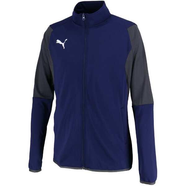 LIGA トレーニングジャケット [サイズ:XL] [カラー:ピーコート] #655734-04