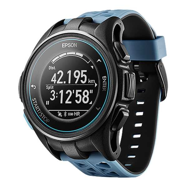 fa7b4aa9fd GPSウォッチ SF-850 GPS機能搭載 SF-850PW エプソン 【送料無料】 防水 ...