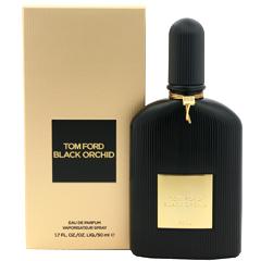 【トムフォード】 ブラックオーキッド (箱なし) オーデパルファム・スプレータイプ 50ml 【香水・フレグランス:フルボトル:レディース・女性用】【ブラックオーキッド】【TOM FORD TOM FORD BLACK ORCHID EAU DE PARFUM SPRAY】