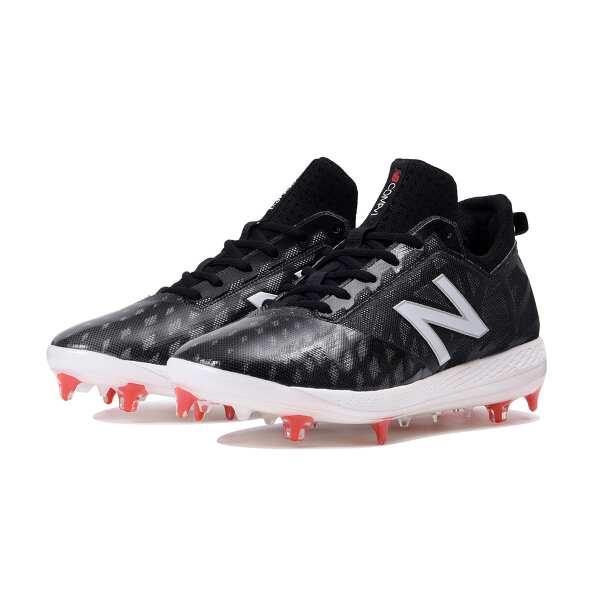 【ニューバランス】 COMPOSITE 野球スパイク [サイズ:27.0cm(D)] [カラー:ブラック] #COMPBK1 【スポーツ・アウトドア:野球・ソフトボール:スパイク】【NEW BALANCE】