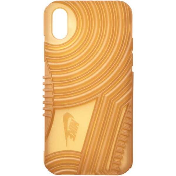 エアフォース1 iPhoneX対応フォンケース [カラー:ガムツリー] #DG0025-960