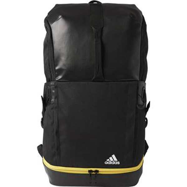 【アディダス】 テニスバックパック [カラー:ブラック] [サイズ:29×53×16cm(28L)] #DMK65-CD2815 【スポーツ・アウトドア:その他雑貨】【ADIDAS】