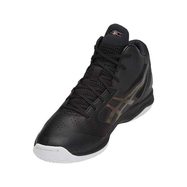 【アシックス】 ゲルフープ V10 バスケットボールシューズ [サイズ:27.0cm] [カラー:ブラック×プリズムファイアレッド] #TBF339-9026 【スポーツ・アウトドア:その他雑貨】【ASICS GELHOOP V 10】