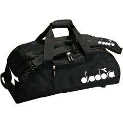 【ディアドラ】 TEAM 3WAYバッグ [カラー:ブラック] [サイズ:60×24×25cm] #DFB8607-99 【スポーツ・アウトドア:スポーツ・アウトドア雑貨】【DIADORA】