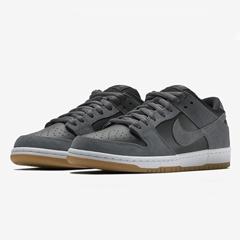 【ナイキ】 ナイキSB ダンク LOW TRD [サイズ:27.5cm(US9.5)] [カラー:ダークグレー×ダークグレー×ブラック] #AR0778-001 【靴:メンズ靴:スニーカー】【AR0778-001】【NIKE NIKE SB DUNK LOW】