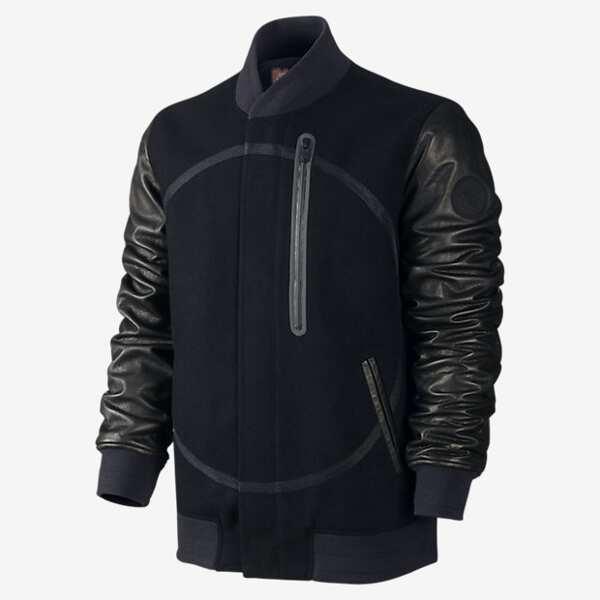 【ナイキ】 エアデストロイヤ― OG ジャケット スタジャン [サイズ:M] [カラー:ブラック] #857500-010 【スポーツ・アウトドア:アウトドア:ウェア:メンズウェア:アウター】【NIKE】