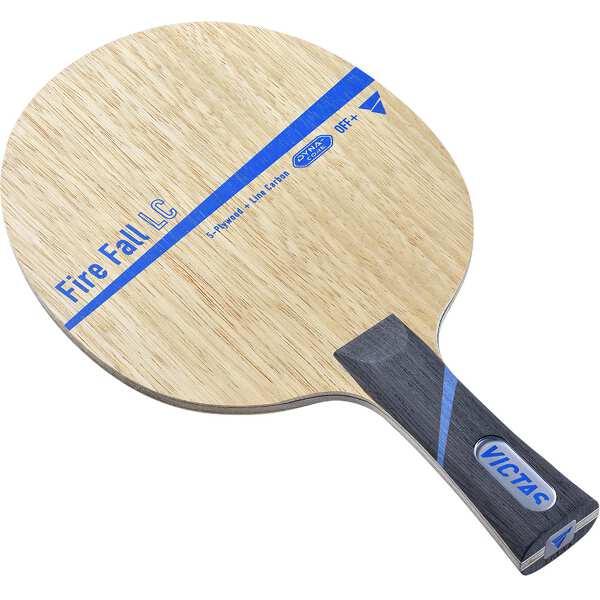 【ビクタス】 Fire Fall LC FL 卓球ラケット #027404 【スポーツ・アウトドア:卓球:ラケット】【VICTAS】