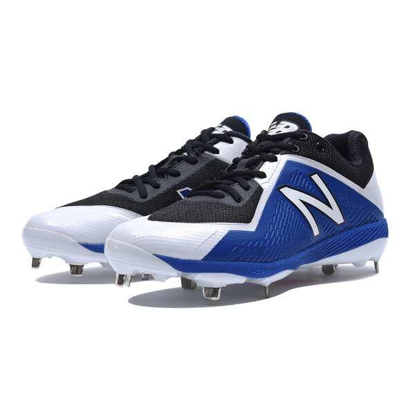 【ニューバランス】 Baseball Cleats [サイズ:30(D)] #L4040BB4 【スポーツ・アウトドア】【NEW BALANCE】