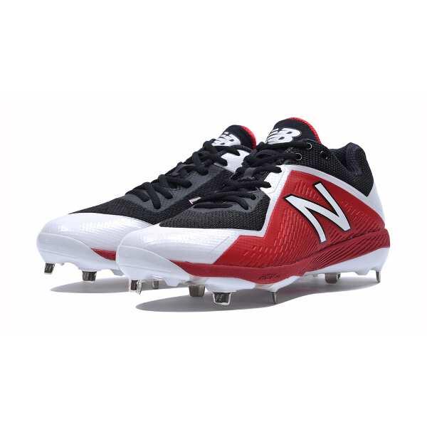 【ニューバランス】 Baseball Cleats [サイズ:30(D)] #L4040BR4 【スポーツ・アウトドア】【NEW BALANCE】