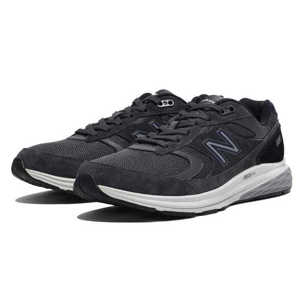 【ニューバランス】 Walking Fitness [サイズ:27(4E)] #MW880MB3 【スポーツ・アウトドア】【NEW BALANCE】