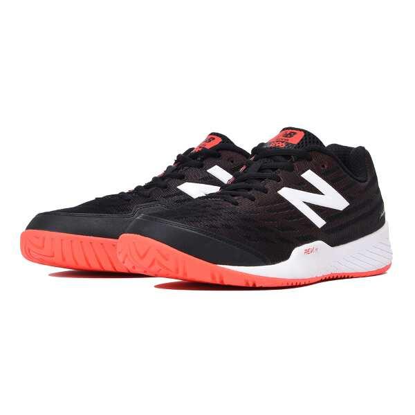 【ニューバランス】 ALL COURT [サイズ:26.5(2E)] #MCH896F2 【スポーツ・アウトドア】【NEW BALANCE】