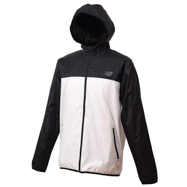 【ニューバランス】 Training Jacket [サイズ:L] #AMJ71042-BM 【スポーツ・アウトドア】【NEW BALANCE】