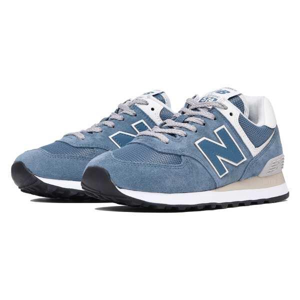 【ニューバランス】 Ws RUN STYLE [サイズ:24.5(B)] #WL574CRB 【スポーツ・アウトドア】【NEW BALANCE】