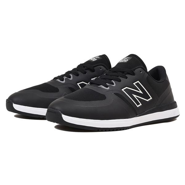 【ニューバランス】 ニューバランス ヌメリック NM420BKG [サイズ:27.5cm (US9.5) Dワイズ] [カラー:ブラック] 【靴:メンズ靴:スニーカー】【NEW BALANCE】