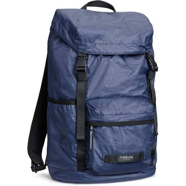 【ティンバック2】 ローンチパック バックパック [カラー:ブルーウィッシュ] [容量:18L] #853231042 【スポーツ・アウトドア:アウトドア:バッグ:バックパック・リュック】【TIMBUK2】