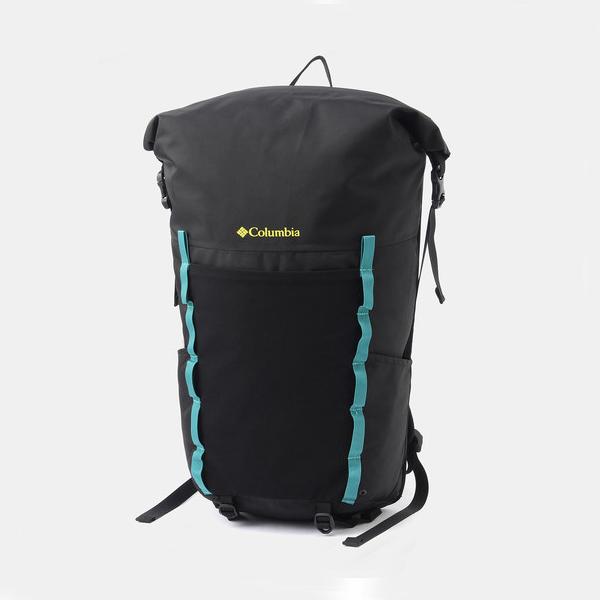 【コロンビア】 ペンクリバーアウトドライバックパック [カラー:Black] [容量:25L] #PU8276-010 【スポーツ・アウトドア】【PU8276-010】【COLUMBIA】