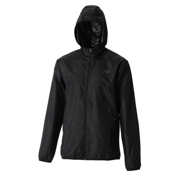【ニューバランス】 Training Jacket BK L AMJ71042 【スポーツ・アウトドア:その他雑貨】【NEW BALANCE】