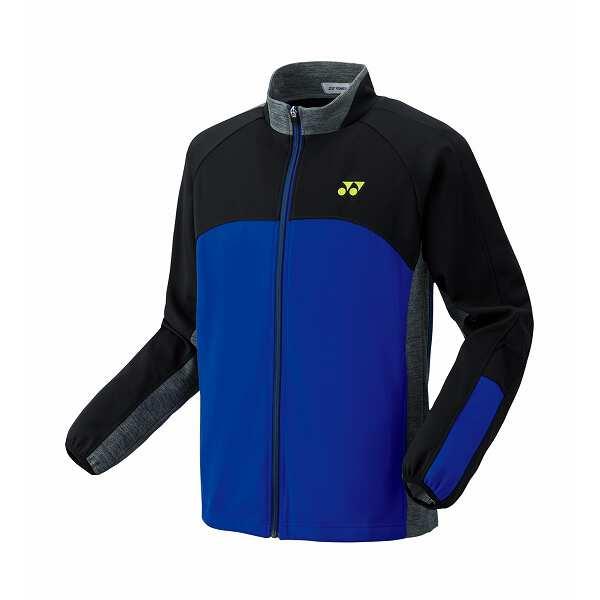 【ヨネックス】 ユニ ニットウォームアップシャツ [サイズ:M] #51024-472 【スポーツ・アウトドア:その他雑貨】【YONEX】