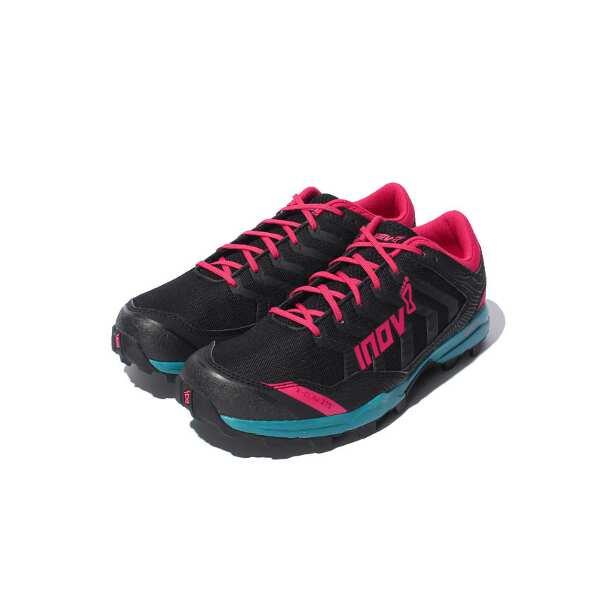 【イノベイト】 X-クロウ 275 WMS レディース トレイルランニングシューズ [サイズ:22.5cm] [カラー:ブラック×ティール×ベリー] #IVT2652W2-BTB 【スポーツ・アウトドア:登山・トレッキング:靴・ブーツ】【INOV-8 X-CLAW 275 WMS】