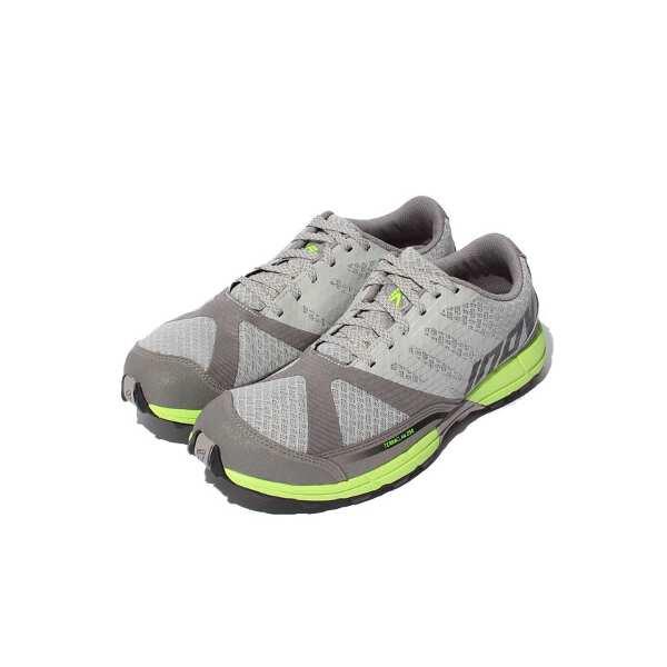 【イノベイト】 テラクロウ 250 チル MS メンズ トレイルランニングシューズ [サイズ:29.0cm] [カラー:シルバー×ネオンイエロー×グレー] #IVT2711M2-SNG 【スポーツ・アウトドア:登山・トレッキング:靴・ブーツ】【INOV-8 TERRACLAW 250 CHILL MS】