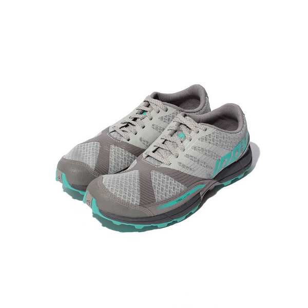 【イノベイト】 テラクロウ 250 チル WMS レディース トレイルランニングシューズ [サイズ:24.5cm] [カラー:シルバー×グレー×ティール] #IVT2712W2-SGT 【スポーツ・アウトドア:登山・トレッキング:靴・ブーツ】【INOV-8 TERRACLAW 250 CHILL WMS】