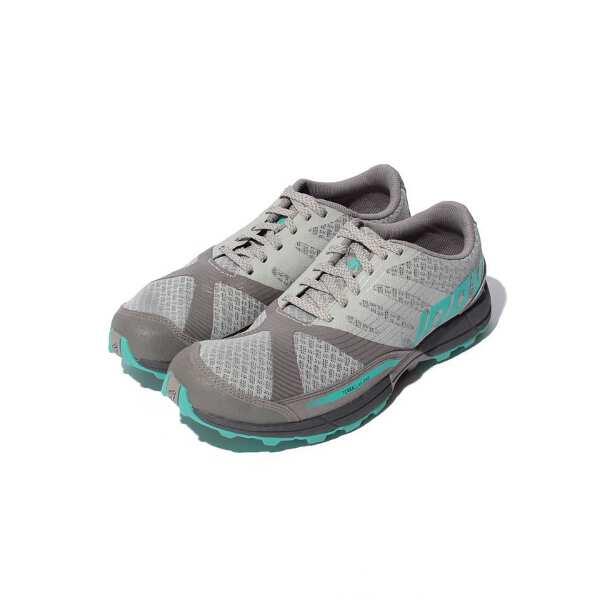 【イノベイト】 テラクロウ 250 チル WMS レディース トレイルランニングシューズ [サイズ:25.5cm] [カラー:シルバー×グレー×ティール] #IVT2712W2-SGT 【スポーツ・アウトドア:登山・トレッキング:靴・ブーツ】【INOV-8 TERRACLAW 250 CHILL WMS】