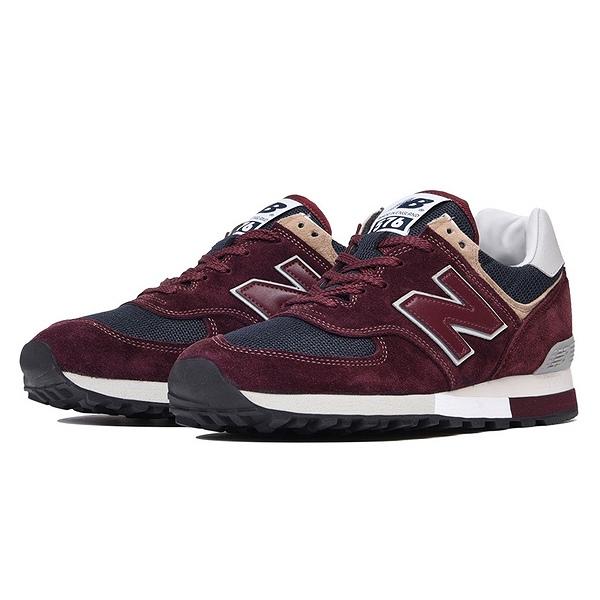 【ニューバランス】 ニューバランス OM576OBN [カラー:ポートロイヤル] [サイズ:27.5cm (US9.5) Dワイズ] 【靴:メンズ靴:スニーカー】【OM576OBN】【NEW BALANCE New Balance OM576OBN】