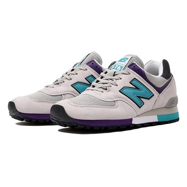 【ニューバランス】 ニューバランス OM576GPM [カラー:オフホワイト] [サイズ:28.5cm (US10.5) Dワイズ] 【靴:メンズ靴:スニーカー】【OM576GPM】【NEW BALANCE New Balance】