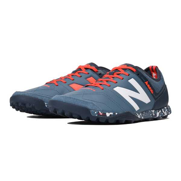 【ニューバランス】 AUDAZO V3 PRO TF サッカートレーニングシューズ [サイズ:26.5cm(2E)] [カラー:ライトペトロール] #MSAPTLP3 【スポーツ・アウトドア】【NEW BALANCE】