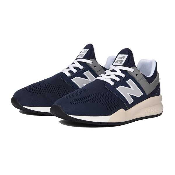 【ニューバランス】 NB OMNI [サイズ:25.5(D)] #MS247MA 【スポーツ・アウトドア】【NEW BALANCE】