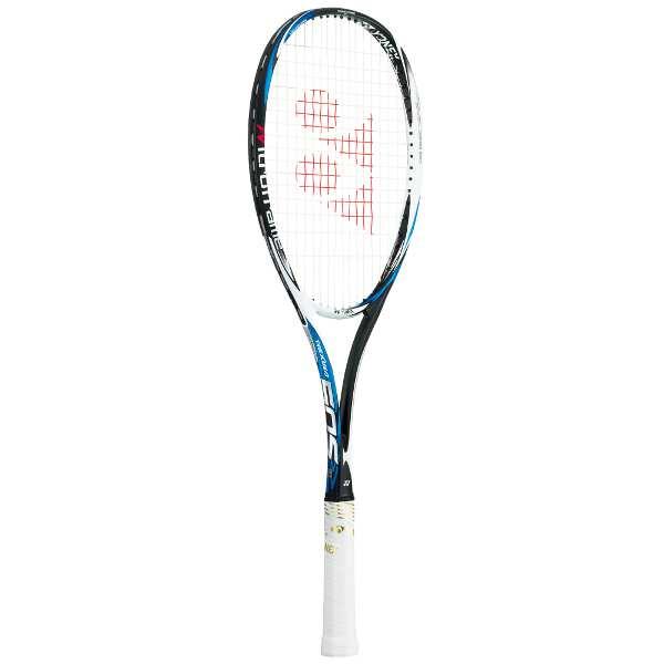 【ヨネックス】 ソフトテニスラケット ネクシーガ50S(ガットなし) [サイズ:UXL0] [カラー:シャインブルー] #NXG50S-493 【スポーツ・アウトドア:テニス:ラケット】【YONEX NEXIGA 50S】