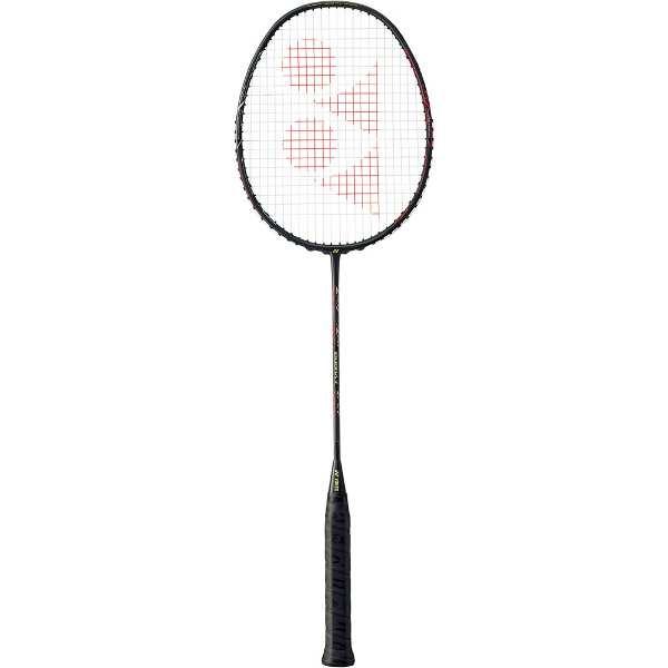 【ヨネックス】 バドミントンラケット デュオラ7(ガットなし) [サイズ:2U4] [カラー:ダークガン] #DUO7-277 【スポーツ・アウトドア:バドミントン:ラケット】【YONEX DUORA 7】