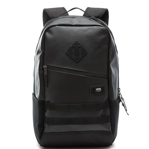 【バンズ】 バンズ Divulge Backpack [サイズ:幅:約31.7cm×高さ:約49.5cm×奥行き(マチ):約21cm (27L)] [カラー:ブラック] #VN0A3HOOLWM 【スポーツ・アウトドア】【VN0A3HOOLWM】【VANS】