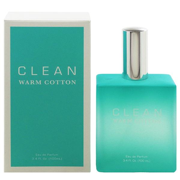 【クリーン】 クリーン ウォームコットン オーデパルファム・スプレータイプ 100ml 【香水・フレグランス:フルボトル:レディース・女性用】【CLEAN CLEAN WARM COTTON EAU DE PARFUM SPRAY】