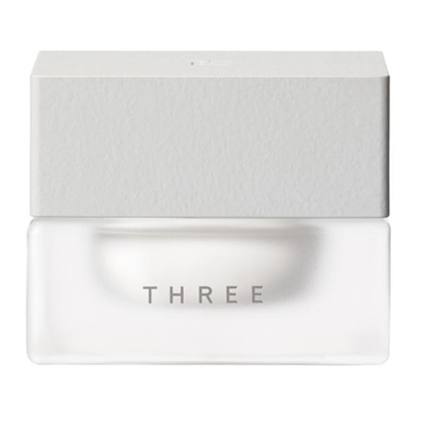 【スリ―】 トリートメントクリーム 26g 【化粧品・コスメ:スキンケア:クリーム】【トリートメント】【THREE TREATMENT CREAM】
