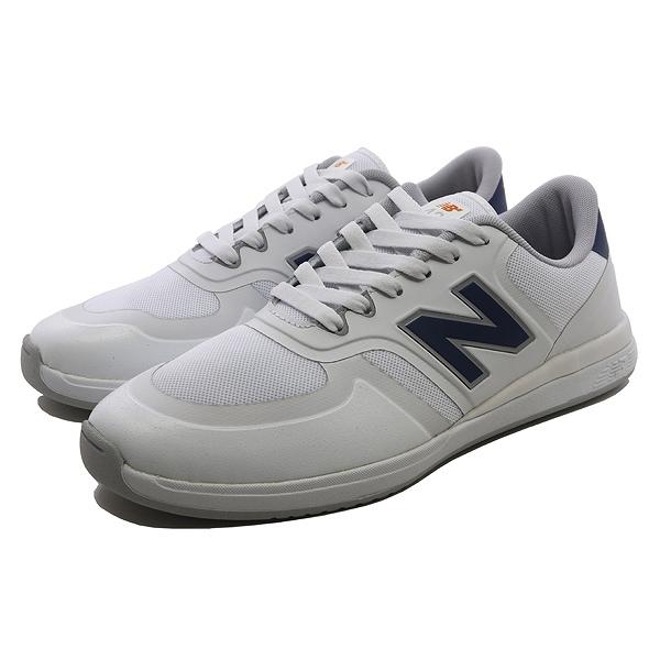 【ニューバランス】 ニューバランス ヌメリック NM420BWO [サイズ:27.5cm (US9.5) Dワイズ] [カラー:ホワイト] 【靴:メンズ靴:スニーカー】【NEW BALANCE】