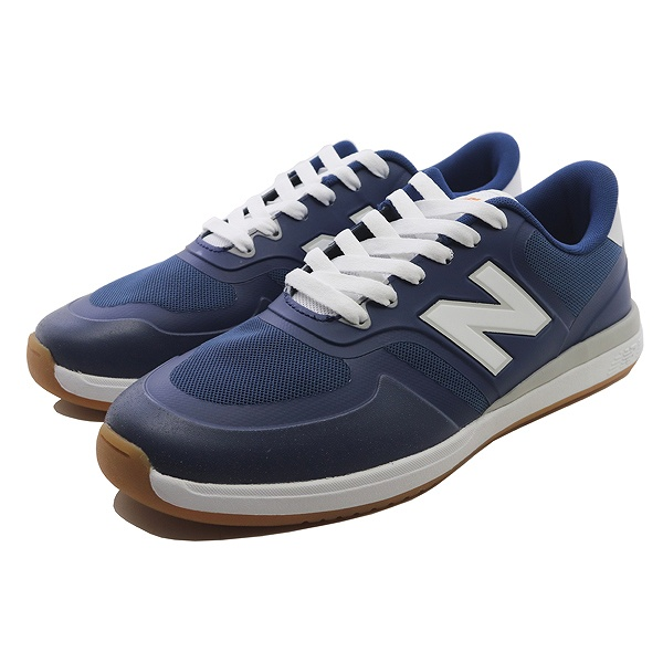 【ニューバランス】 ニューバランス ヌメリック NM420BGR [サイズ:28.5cm (US10.5) Dワイズ] [カラー:ネイビー] 【靴:メンズ靴:スニーカー】【NEW BALANCE】