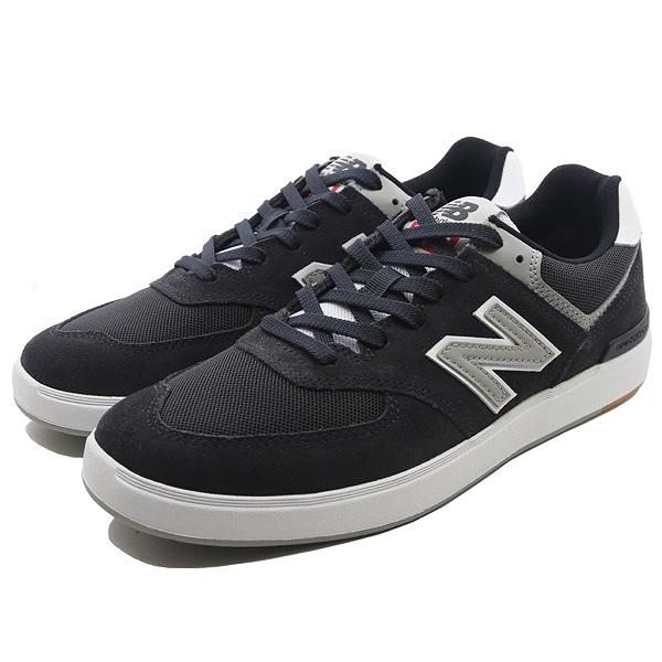 【ニューバランス】 ニューバランス ヌメリック AM574BKR [サイズ:28.5cm (US10.5) Dワイズ] [カラー:ブラック] 【靴:メンズ靴:スニーカー】【NEW BALANCE】