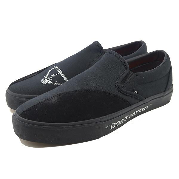 【クリアウェザ―】 ドッズ [サイズ:28.5cm(US10.5)] [カラー:DONT GET CUT] #CM033002 【靴:メンズ靴:スニーカー】【CM033002】【CLEAR WEATHER DODDS DONT GET CUT】