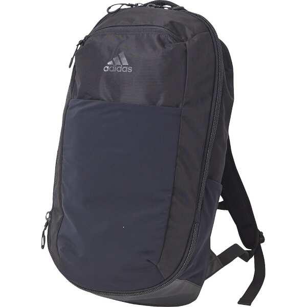 【アディダス】 OPS 3.0 バックパック 25L [カラー:ブラック] [サイズ:28×50×18cm(25L)] #FST57-DT3723 【スポーツ・アウトドア:スポーツウェア・アクセサリー:スポーツバッグ:バックパック・リュック】【ADIDAS】