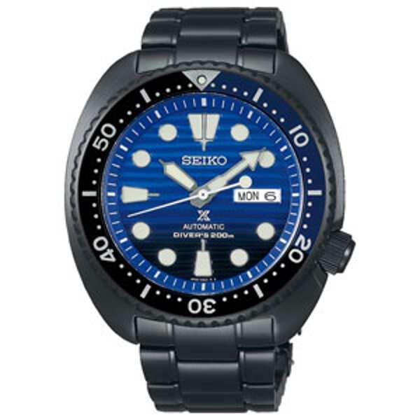 【送料無料】 プロスペックス 4R36 Save the Ocean Special Edition ブラックタートル ダイバーズウォッチ #SBDY027 【セイコー: スポーツ・アウトドア その他雑貨 】【SEIKO】【在処P】
