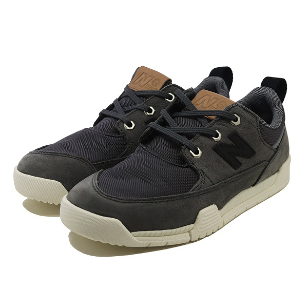 【ニューバランス】 ニューバランス ヌメリック AM562FOG [サイズ:26.5cm (US8.5) Dワイズ] [カラー:グレー] 【靴:メンズ靴:スニーカー】【NEW BALANCE】