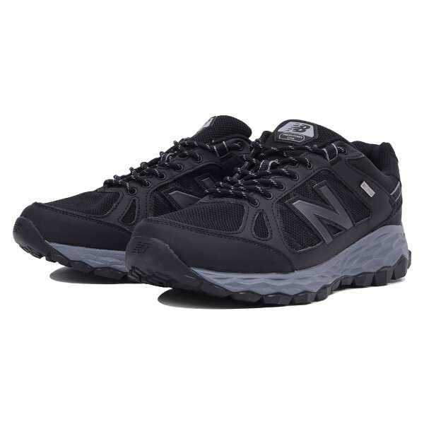 【ニューバランス】 MW1350W メンズ トレイルウォーキング [サイズ:27.5cm(4E)] [カラー:ブラック] #MW1350WL 【スポーツ・アウトドア:登山・トレッキング:靴・ブーツ】【NEW BALANCE】